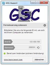 GSC-Service